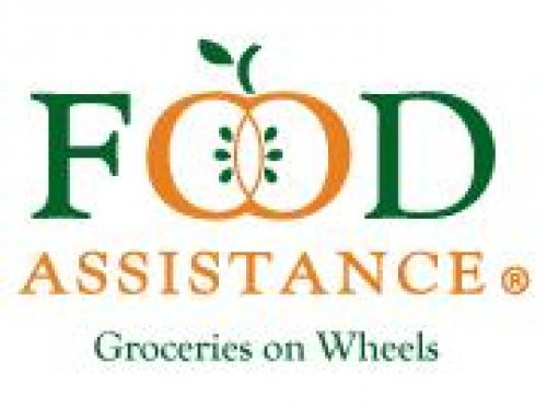 Food Drive benefits those in need around the Triad