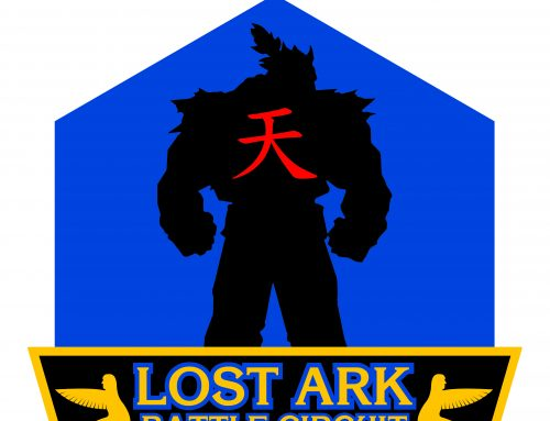 Lost Ark Cup – 2017