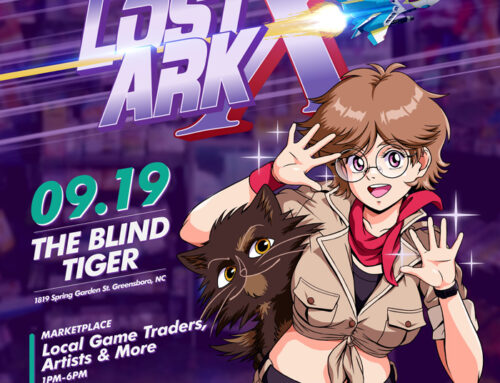 10th Anniversary Event! 9/19 @ The Blind Tiger